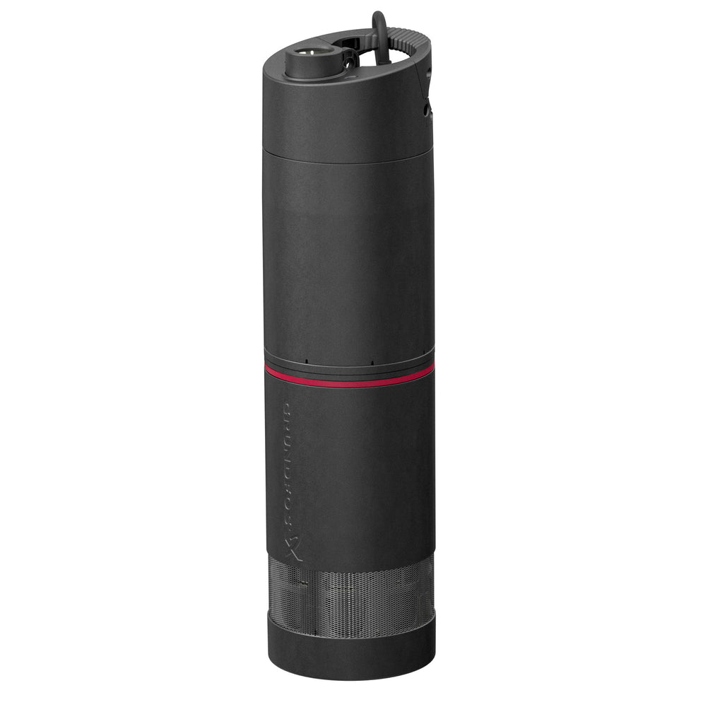 GRUNDFOS SBA3-35M  - with float