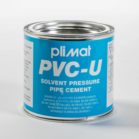 ABS/PVC Pipe Cement