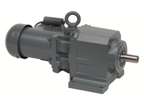 BF Motor/Gearbox (Bauer)