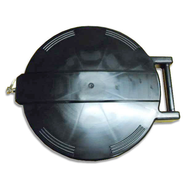 "18"" Lid for Deso or Atlas Oil Tank"