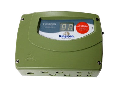 Kingspan Green Control Panel E0401K