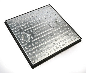 600x600 Manhole Cover and Frame