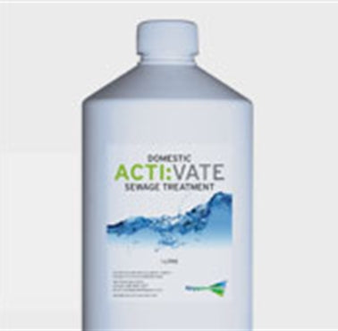 Acti:vate -Treatment unit liquid- 1 litre