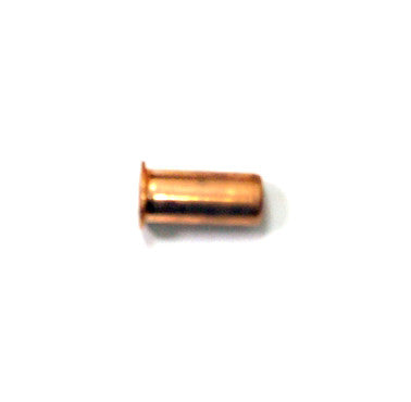 Copper Inserts (10 & 15 mm)