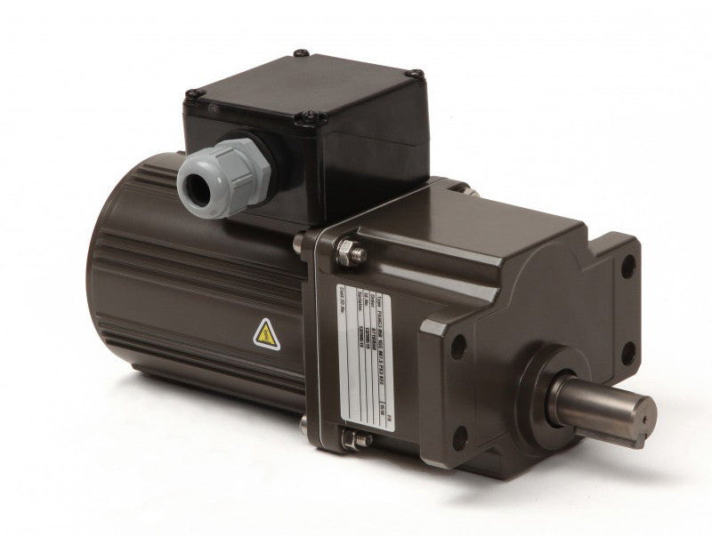 Panasonic Gearbox Motor - PLUS FREE TOP PULLEY FOR MAY.