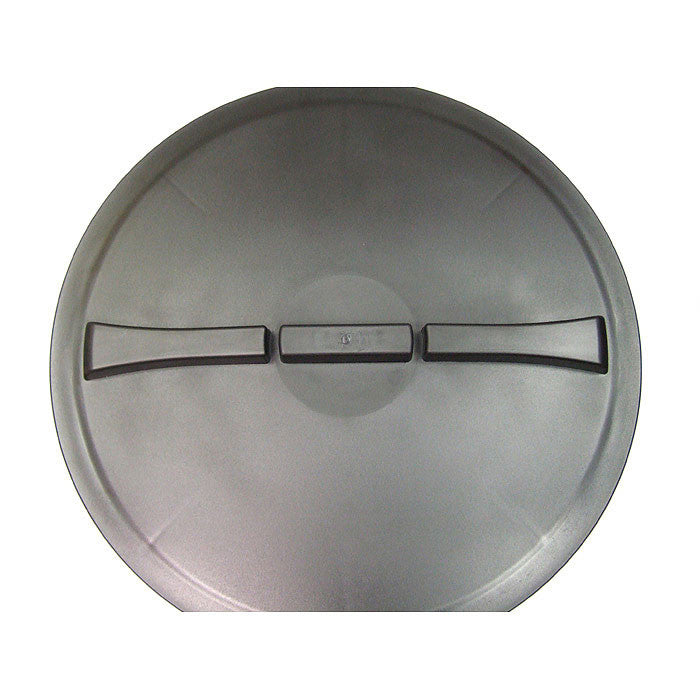 "24"" Tank Lid (For all Titan Tanks) With Ring"