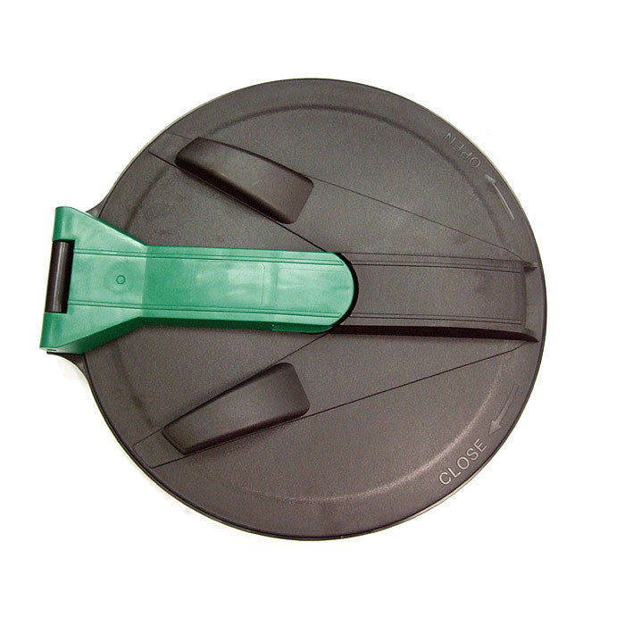 "16"" Tank Lid (Green for Titan Bunded Tanks) plus 1 x 000325 free"
