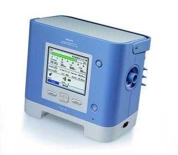New Demo Philips Trilogy 202 Medical Ventilator 24 Month Warranty Free Shipping - MBR Medicals