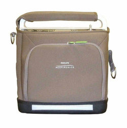 NEW Philips Respironics SimplyGo Oxygen Concentrator Carrying Case 1082663 Warranty FREE Shipping - MBR Medicals