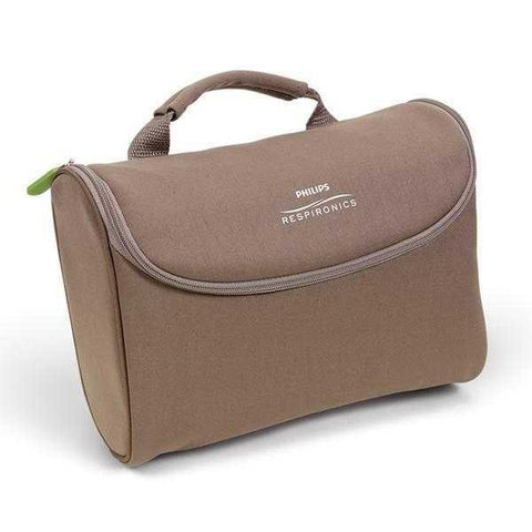 NEW Philips Respironics SimplyGo Ventilator Accessory Purse Bag 1083696 Warranty FREE Shipping - MBR Medicals
