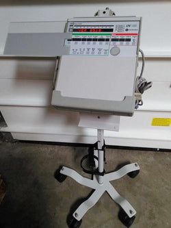 REFURBISHED Carefusion LTV 1000 Ventilator with stand 12 Month Warranty FREE Shipping - MBR Medicals