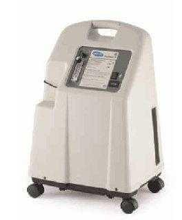 Refurbished Invacare Platinum XL 10L Oxygen Concentrator IRC10LXO2 9153642105 Warranty FREE Shipping - MBR Medicals