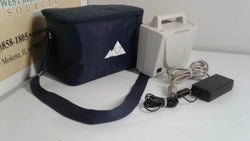 REFURBISHED Medical Industries America Rem Rest CPAP Machine C1001 with Accessories Warranty FREE Shipping - MBR Medicals