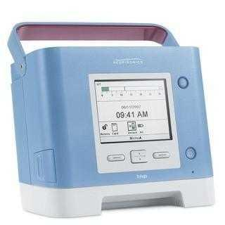 Refurbished Philips Respironics Trilogy 100 Medical Ventilator Warranty FREE Shipping - MBR Medicals