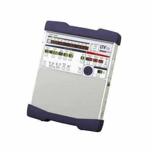 Rent a LTV-1150 BD Carefusion Pulmonetic LTV 1150 Ventilator - MBR Medicals