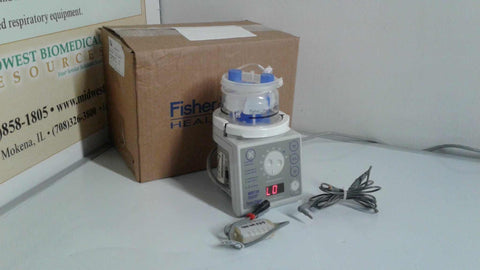 USED Fisher and Paykel MR730 Humidifier with Accessories Warranty FREE Shipping - MBR Medicals