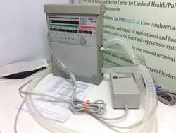 Used Patient Ready CareFusion Pulmonetics LTV 1000 Medical Ventilator 12 Month Warranty - MBR Medicals