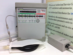 USED CareFusion LTV 1000 Ventilator Warranty FREE SHIPPING - MBR Medicals