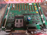 Used Philips Esprit 1034721 PCBA Main Board VSMF2005371 W/ Lithium Battery - MBR Medicals