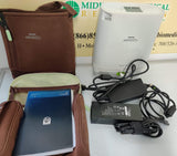 USED Philips Respironics SimplyGo Mini Portable Oxygen Concentrator 1113601 SN 1045704 - MBR Medicals