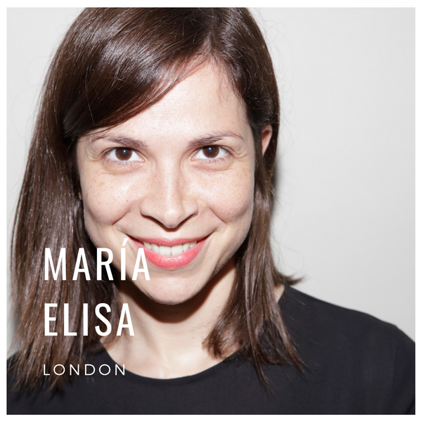 Jewelry designer Maria Elisa on IndieFaves