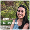 Emma Lalumandier - Lamplighter Designer Jewelry on IndieFaves