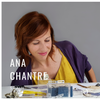 Jewelry Designer Ana Chantre on IndieFaves