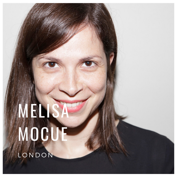 Jewelry designer Melisa Mocue on IndieFaves
