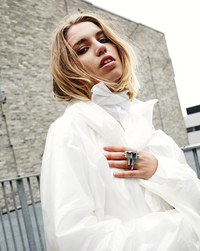 Men's and Women's Minimal Jewelry Collection on IndieFaves