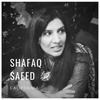 Shafaq Saeed - California