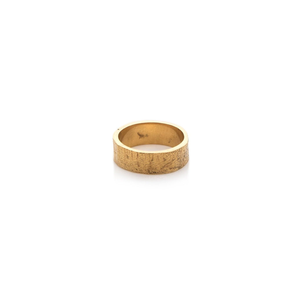 Conor Joseph - Exilis Designer Ring on IndieFaves