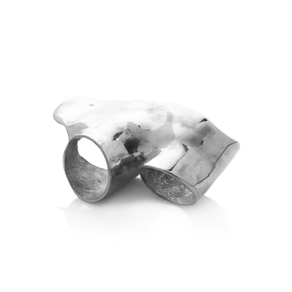 Indico Designer Ring on IndieFaves