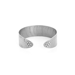 Ayesha Studio - Narrow Wafer Cuff