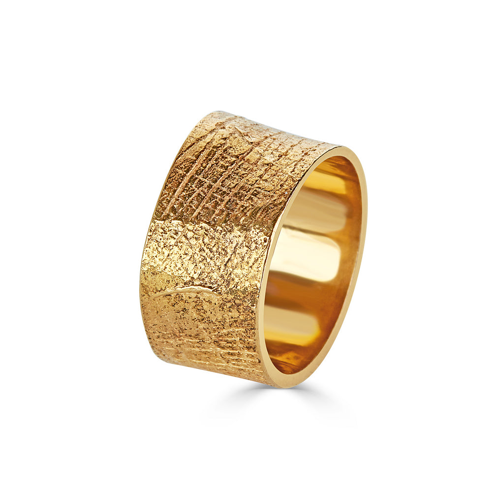 Conor Joseph - Latus Designer Ring on IndieFaves