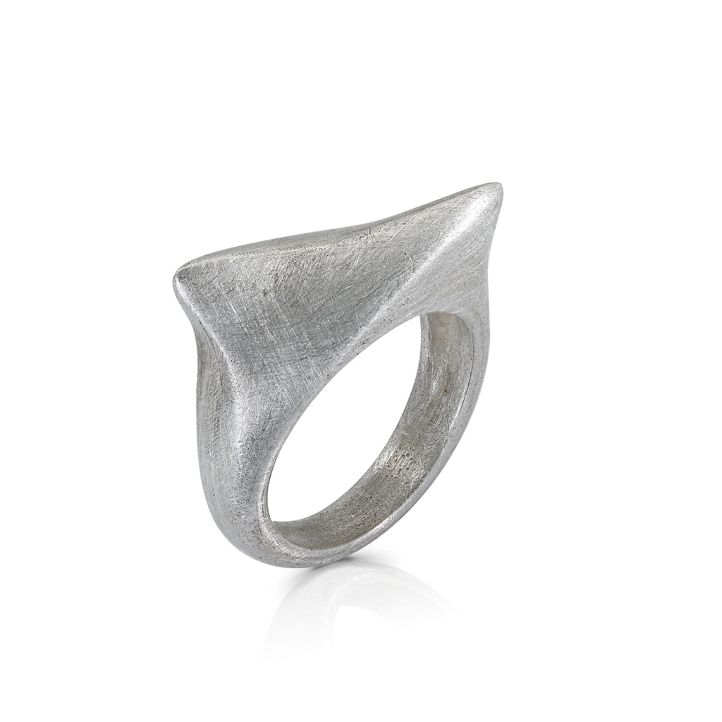 Gemma Canal - Joker Designer Ring on IndieFaves