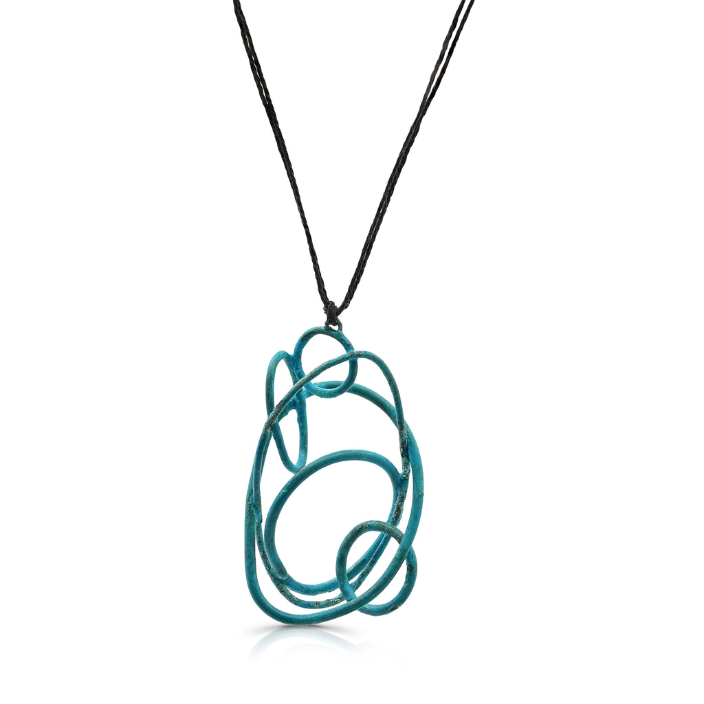 Gemma Canal - REMOR COLLECTION Designer PENDANT on IndieFaves