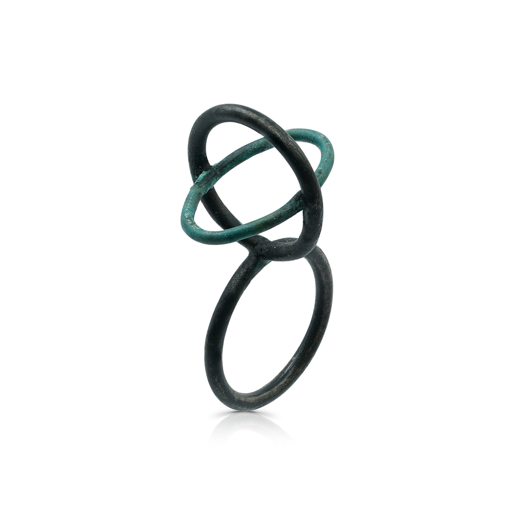 Gemma Canal - REMOR COLLECTION RING 3