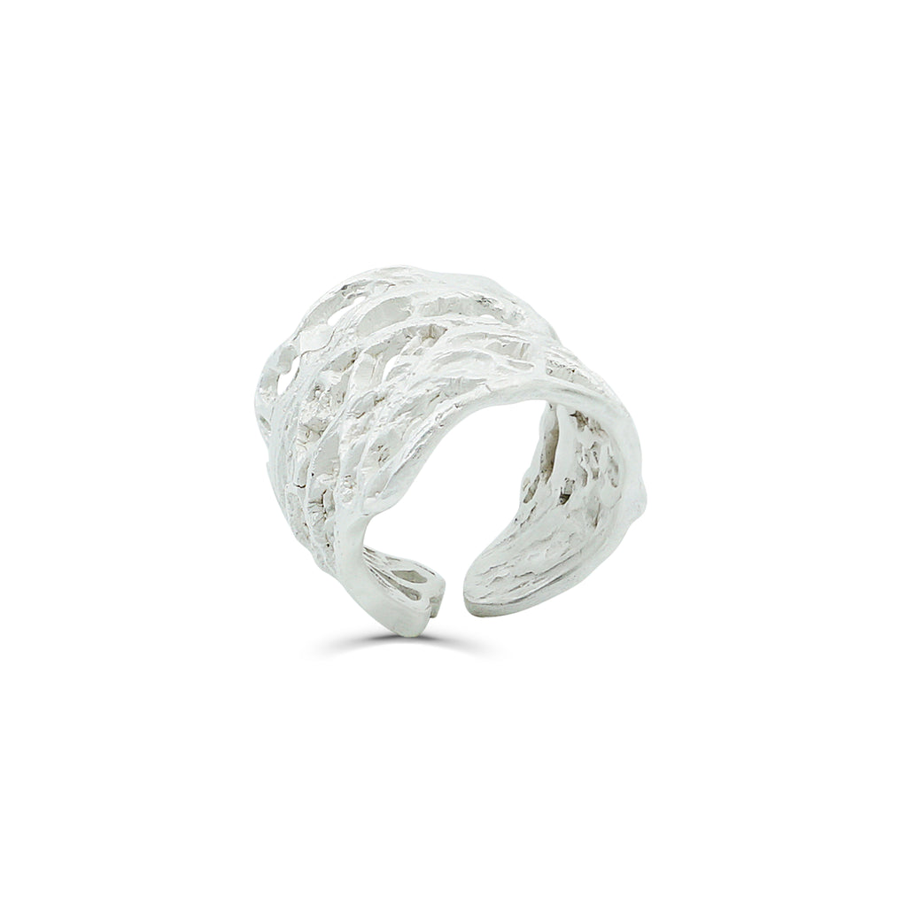 Ana Chantre - Lanzarote Designer Ring on IndieFaves