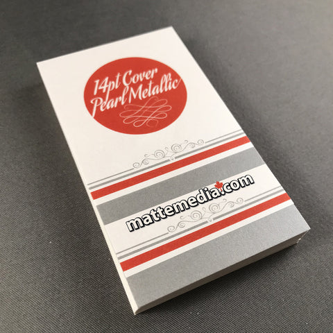Pearl - Business Cards