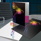Presentation Folders - Gloss UV