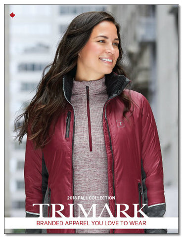 Trimark Sportswear - Fall 2018