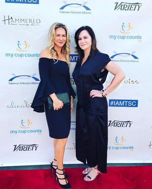 Comedy for a Cure with Edina Kiss and Hammered LA