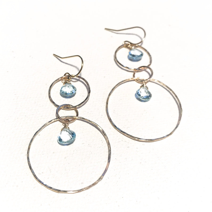 Charlotte Earrings