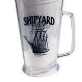 30 oz Plastic Shipyard Pitcher