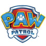 PAW Patrol Label Pack