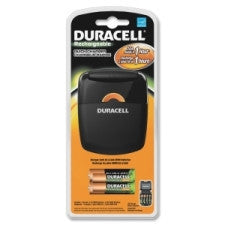 Duracell AC Charger - Yes