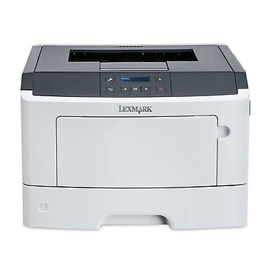 Lexmark MS317DN Monochrome Single Function Printer (35SC060)