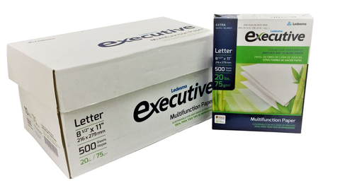 Executive Multipurpose 96 Bright Premium Copy Paper