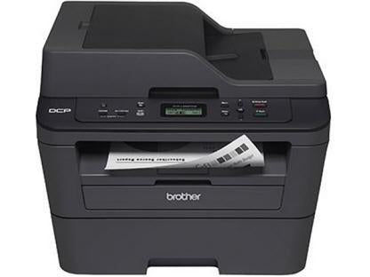 Brother DCP-L2540DW All-in-One Wireless Laser Printer (DCPL2540DW)
