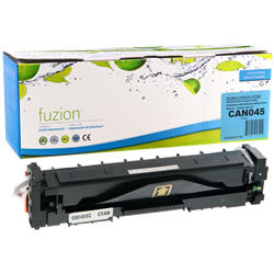 Fuzion New Compatible Cyan Toner Cartridge for Canon 045HC